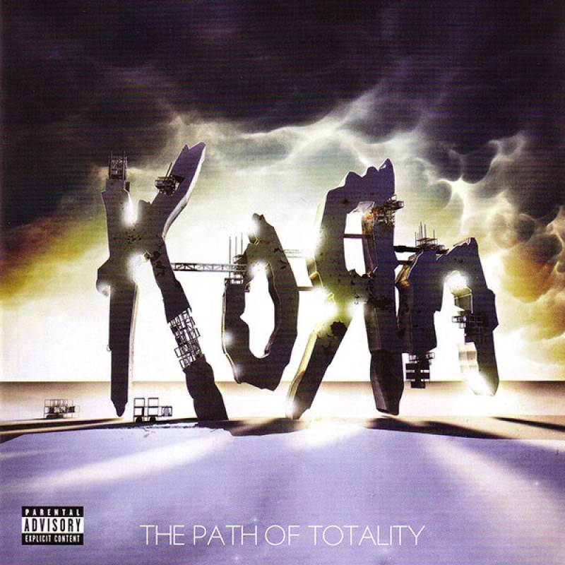 chronique Korn - The Path of Totality