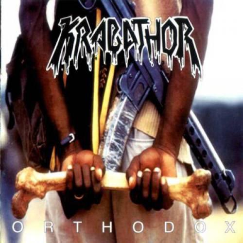 chronique Krabathor - Orthodox