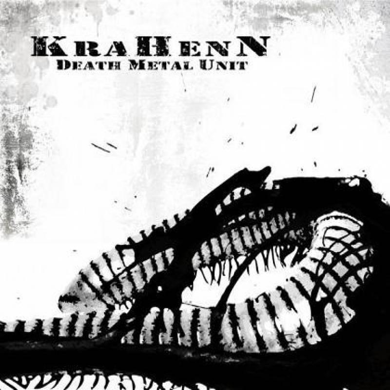 chronique KraHenN - Death Metal Unit