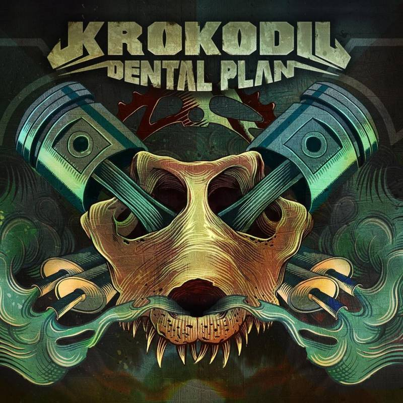 chronique Krokodil Dental Plan - ST
