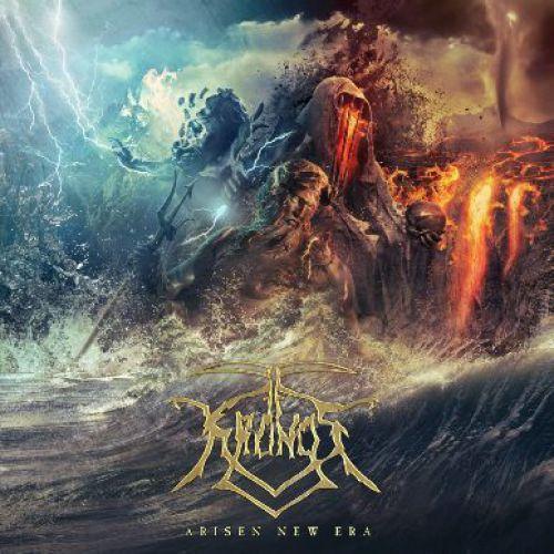chronique Kronos - Arisen New Era