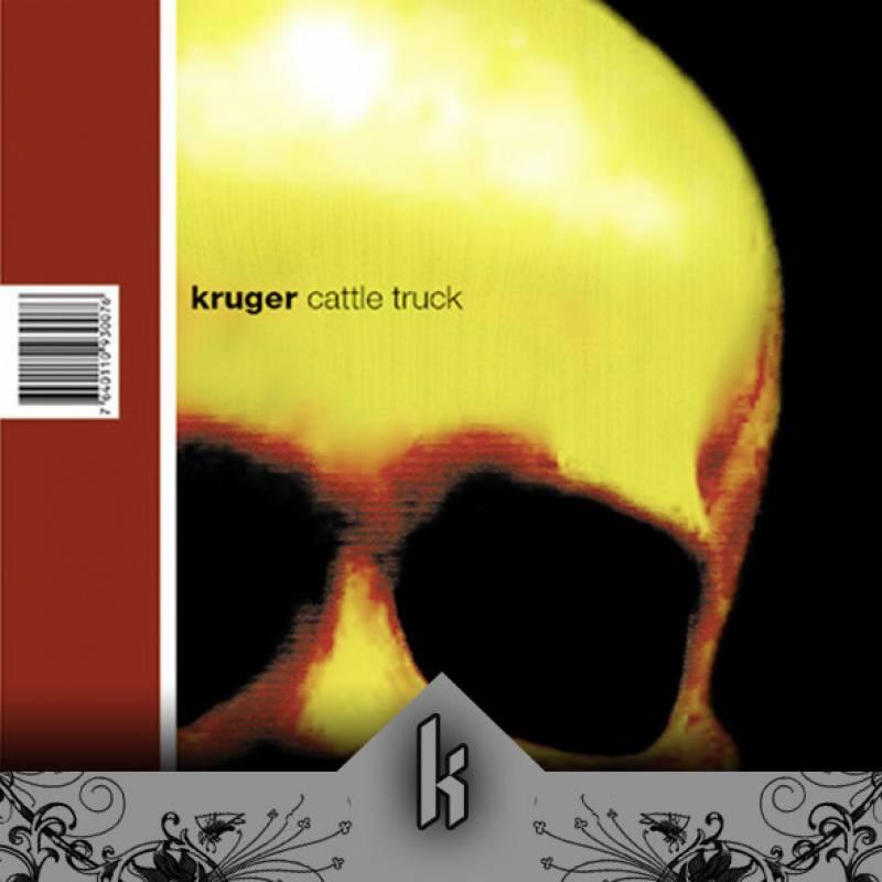 chronique Kruger - Cattle Truck