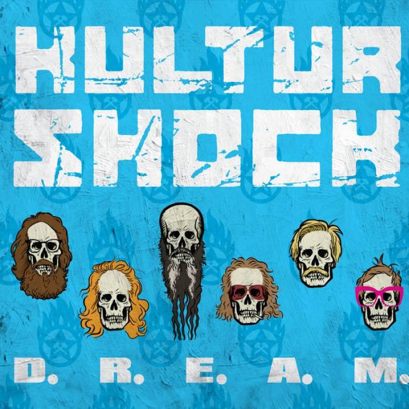chronique Kultur Shock - D.R.E.A.M.