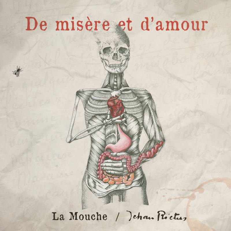 chronique La Compagnie La Mouche - De misère et d'amour