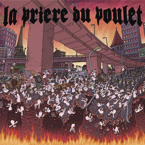 chronique La Prière Du Poulet - La Prière du Poulet