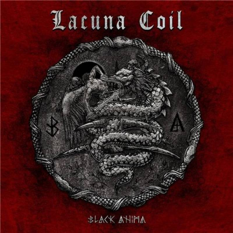 chronique Lacuna Coil - Black Anima