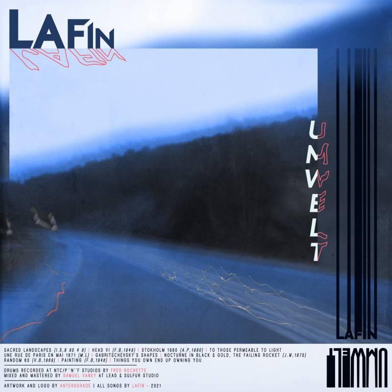chronique Lafin - Umwelt