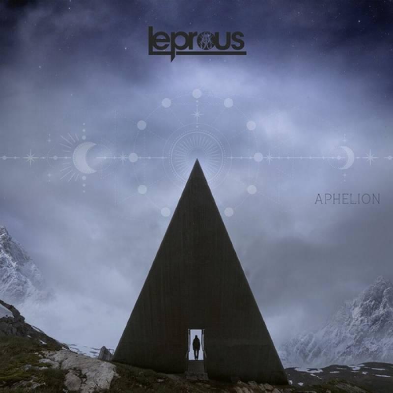 chronique Leprous - Aphelion