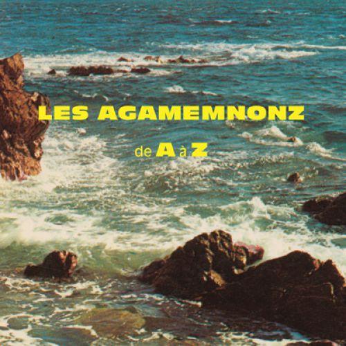 chronique Les Agamemnonz - De A à Z