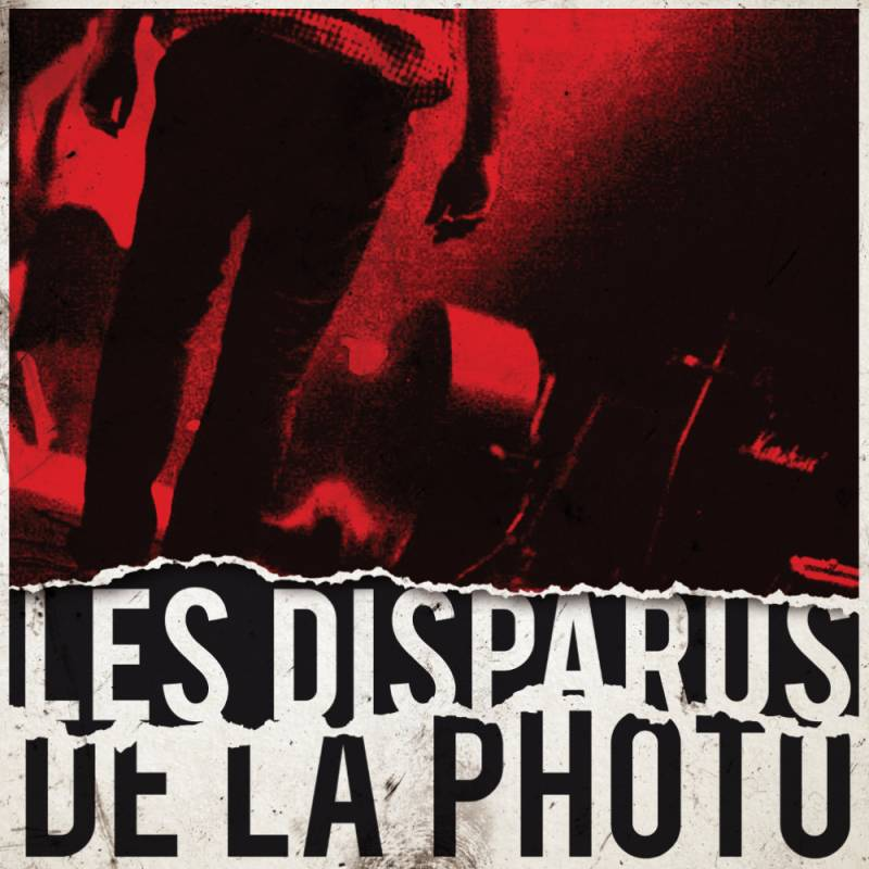 chronique Les Disparus De La Photo - Film Documentaire
