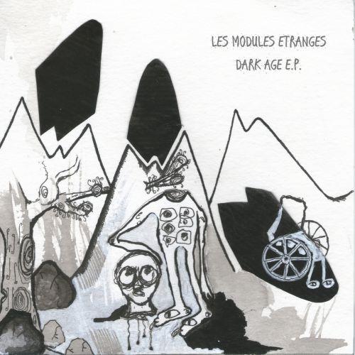 chronique Les Modules Etranges - Dark Age