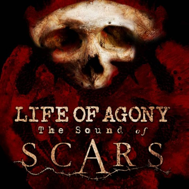 chronique Life Of Agony - The Sound Of Scars