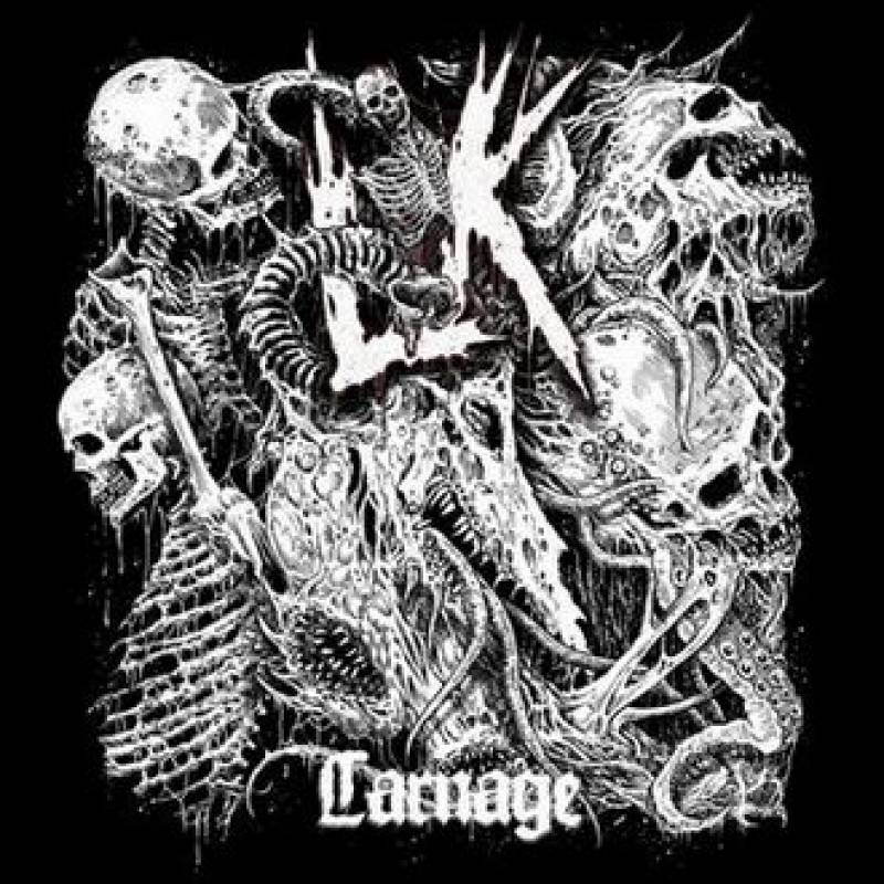 chronique Lik - Carnage