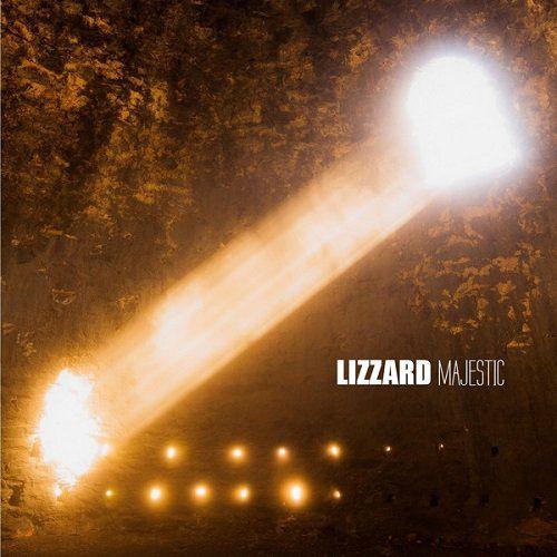 chronique Lizzard - Majestic