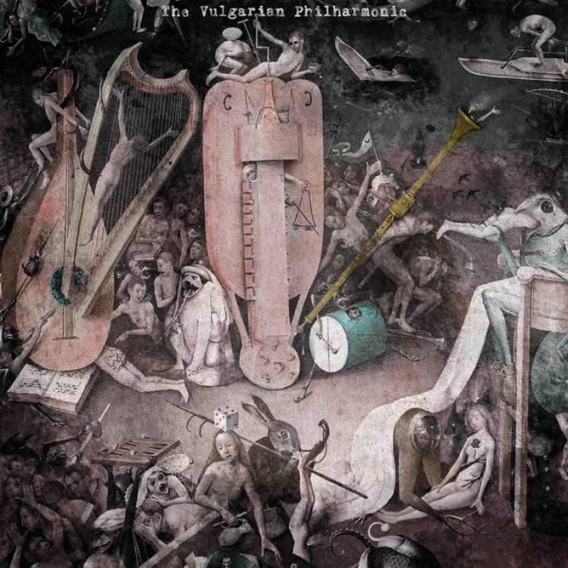 chronique Lou Kelly - The Vulgarian Philharmonic