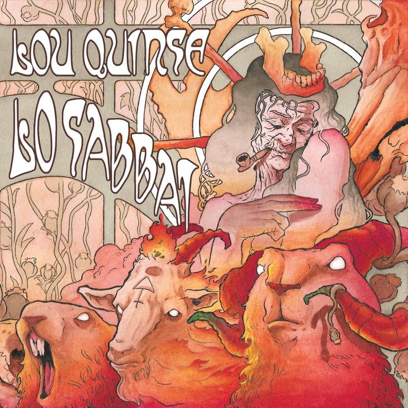 chronique Lou Quinse - Lo Sabbat