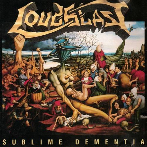 chronique Loudblast - Sublime Dementia