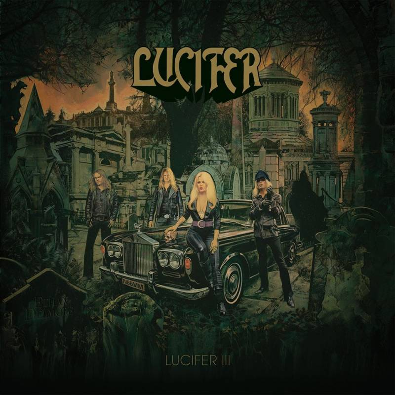 chronique Lucifer - Lucifer III