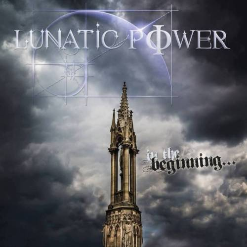 chronique Lunatic Power - In The Beginning