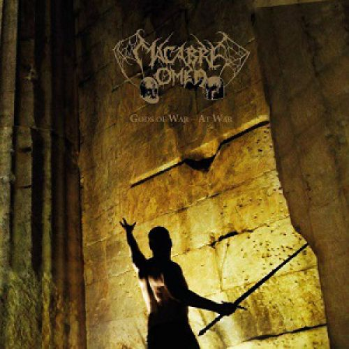 chronique Macabre Omen - Gods of War - At War