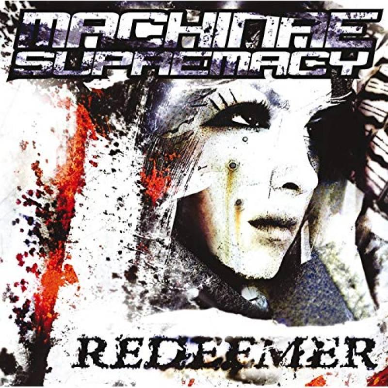 chronique Machinae Supremacy - Redeemer