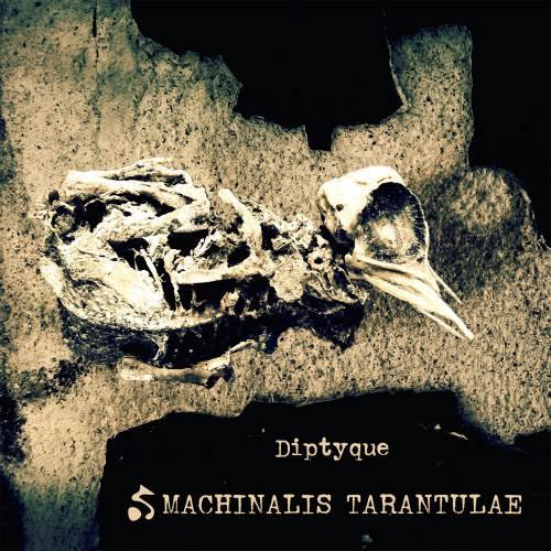Machinalis Tarantulae - Dyptique (chronique)