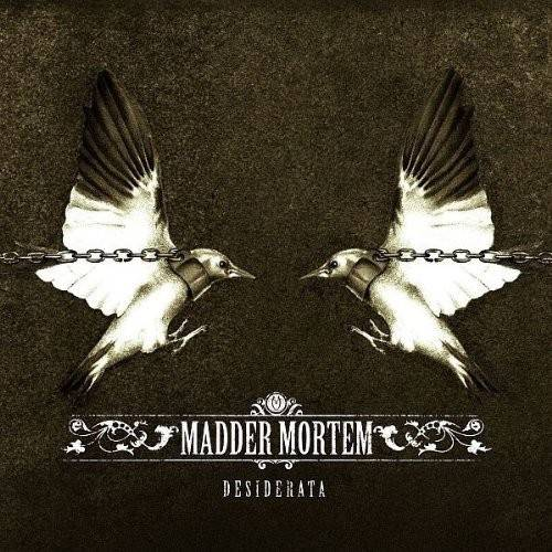 Madder Mortem - Desiderata (chronique)