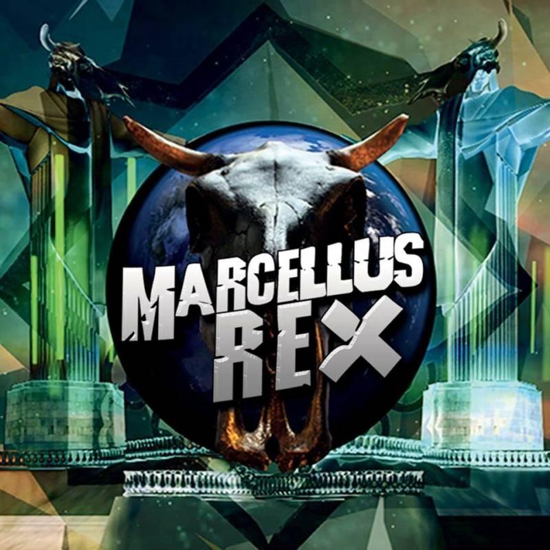Marcellus Rex - Marcellus Rex (chronique)
