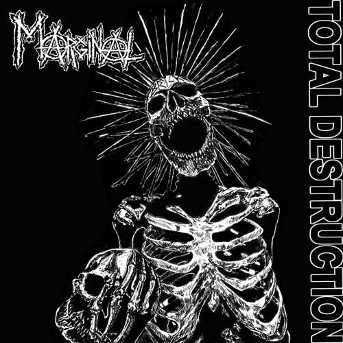 Marginal - Total Destruction (chronique)