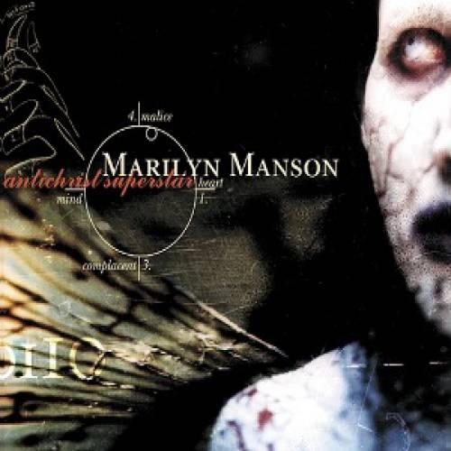 chronique Marilyn Manson - Antichrist Superstar