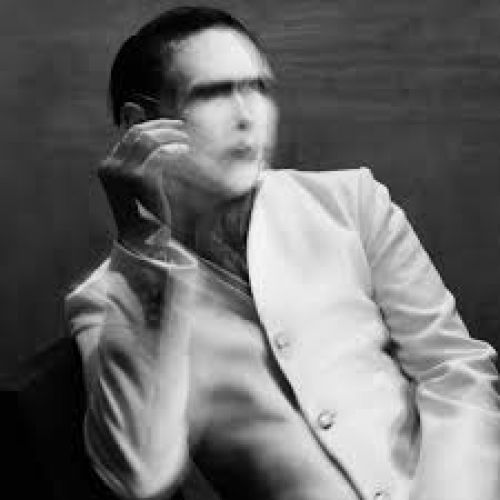 chronique Marilyn Manson - The Pale Emperor