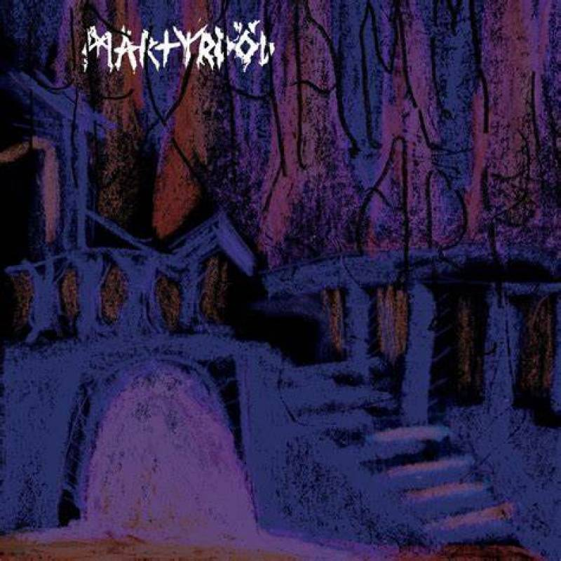 chronique Martyrdöd - Hexhammaren