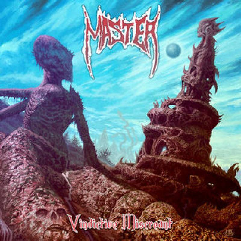 chronique Master - Vindictive Miscreant