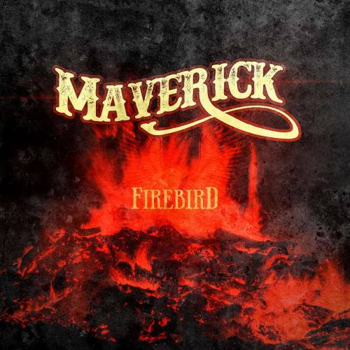 chronique Maverick (aus) - Firebird