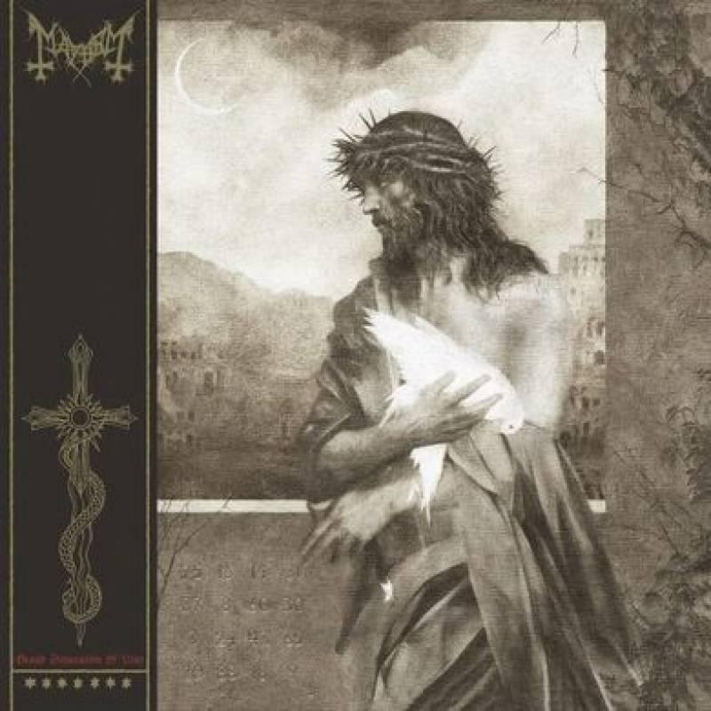 chronique Mayhem - A grand declaration of war (remaster)