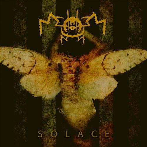 chronique Mellevon - Solace