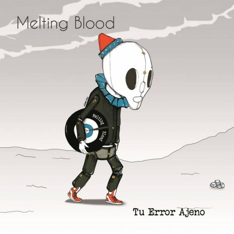 chronique Melting Blood - Tu Error Ajeno