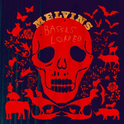 chronique Melvins - Basses Loaded