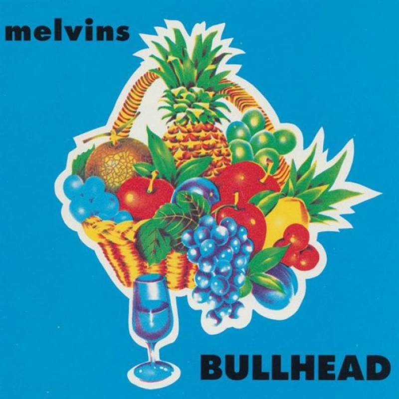 chronique Melvins - Bullhead