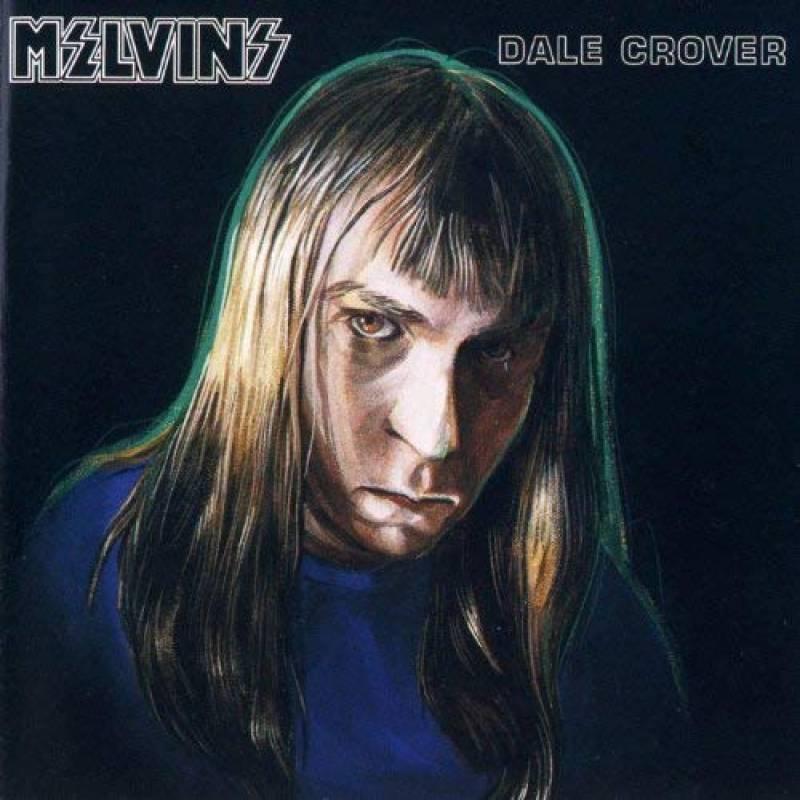 chronique Melvins - Dale Crover EP