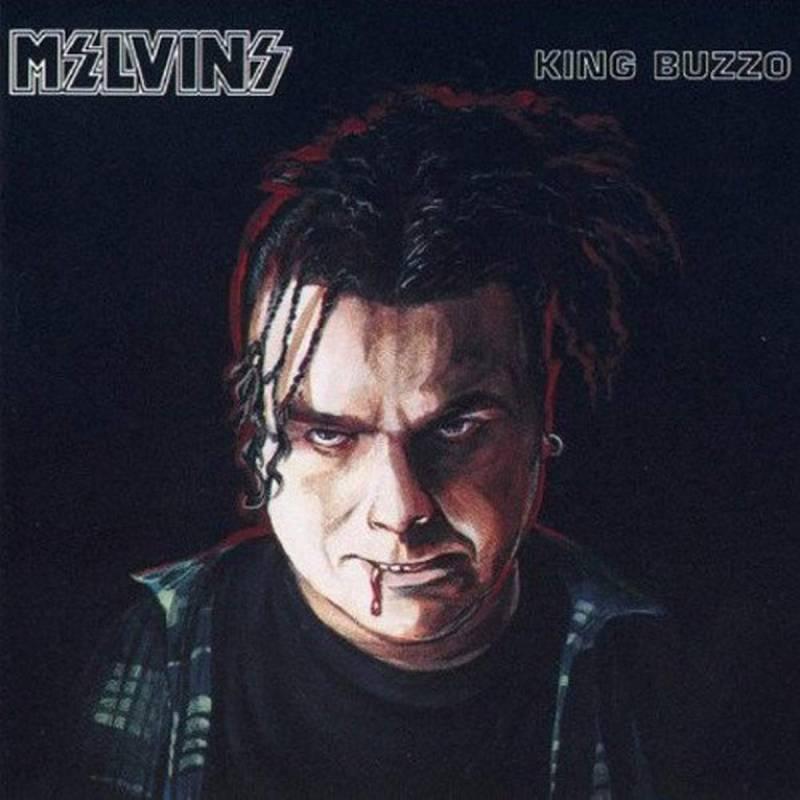 chronique Melvins - King Buzzo EP
