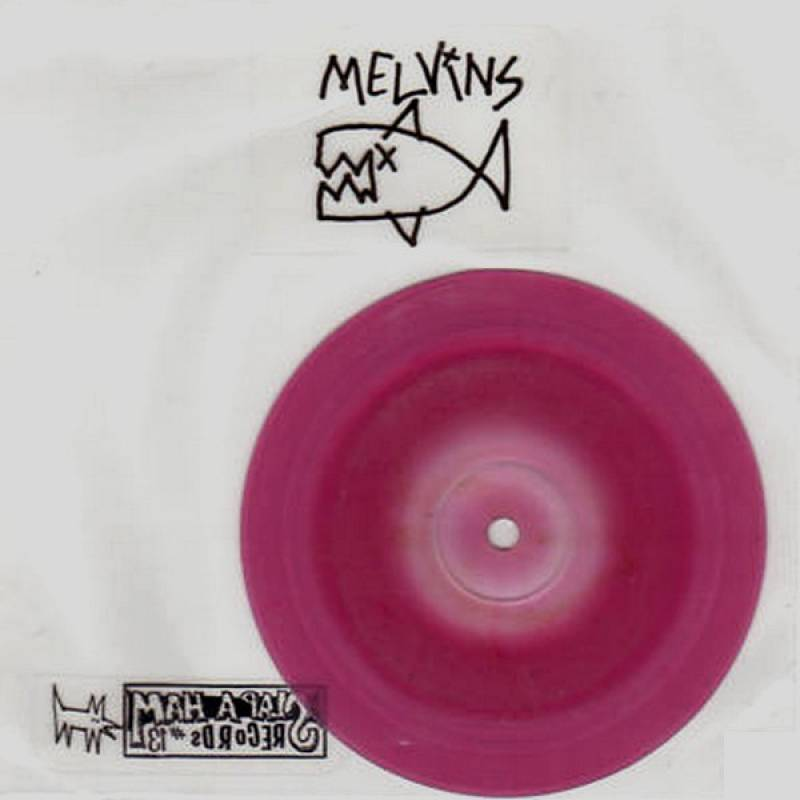 chronique Melvins - Love Canal/Someday