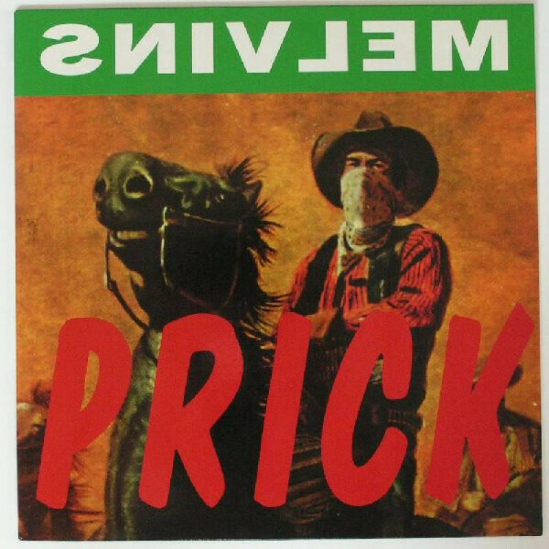 chronique Melvins - Prick
