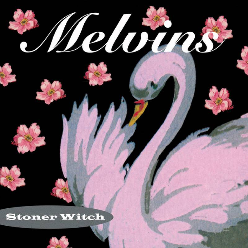 chronique Melvins - Stoner witch
