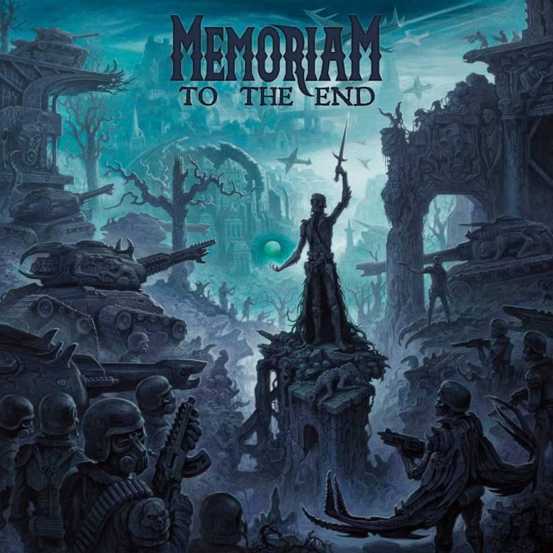 chronique Memoriam - To The End