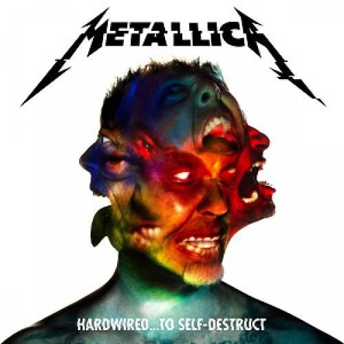 chronique Metallica - Hardwired... to Self-Destruct