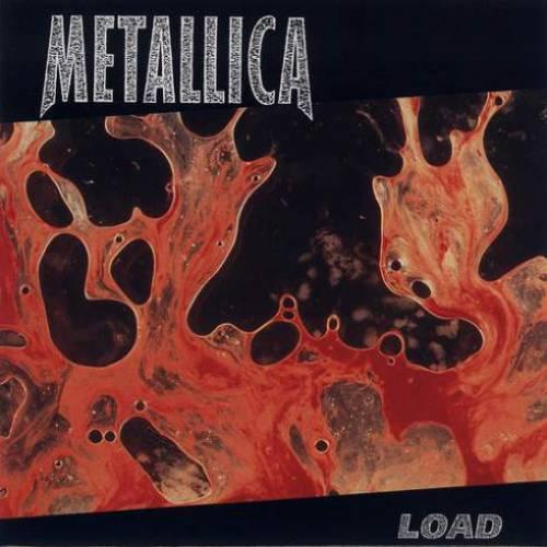 chronique Metallica - Load