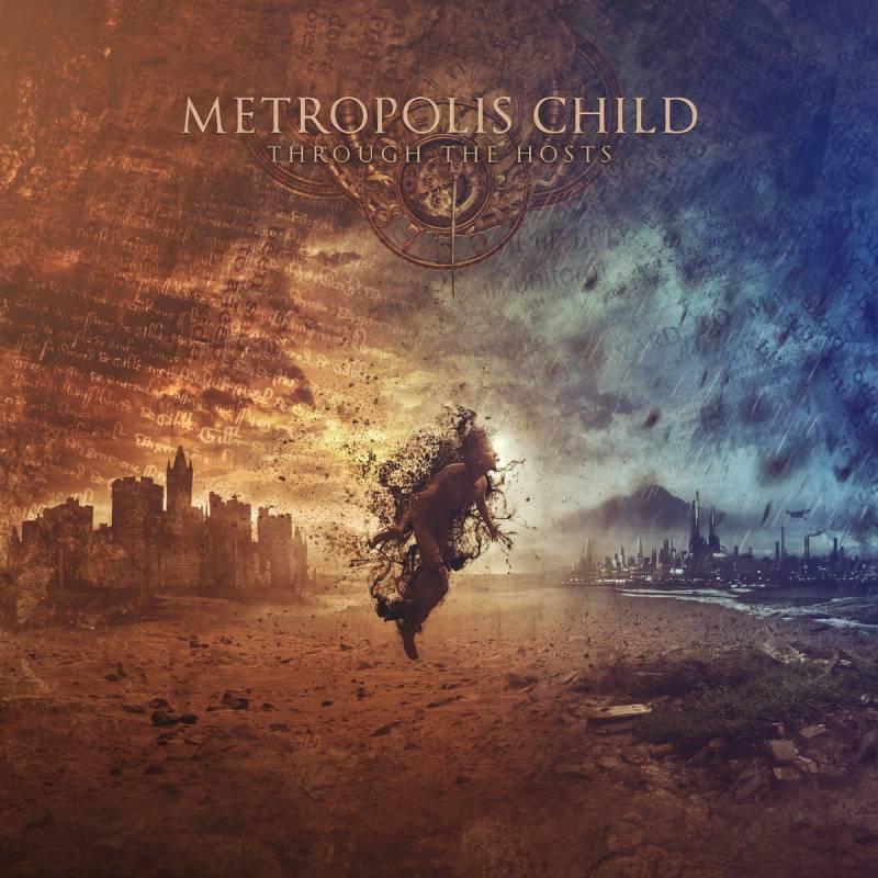 chronique Metropolis Child - Through the hosts