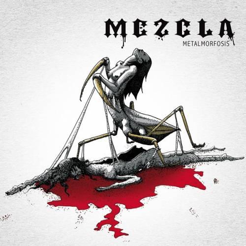 chronique Mezcla - Metalmorfosis
