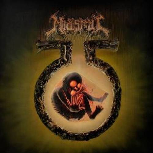chronique Miasmal - Cursed Redeemer